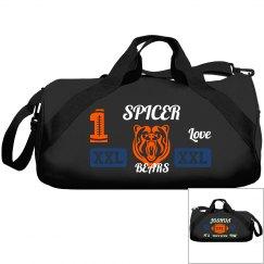 Bears Bag