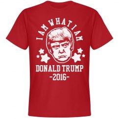 I Am Donald Trump