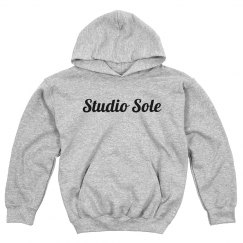 Youth Studio Sole Hoodie