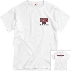 GCDS Staff Customizable T-shirt