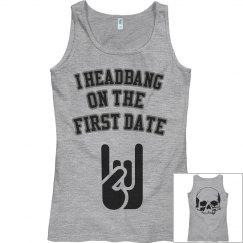 Headbang date