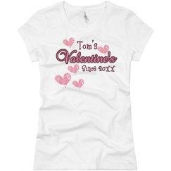 Tom's Valentine