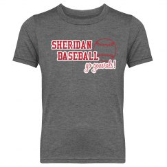 Sheridan Baseball Youth #2