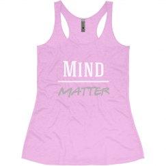 Mind over Matter - Lilac