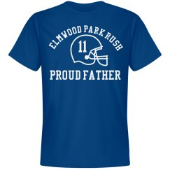 Proud Football Father