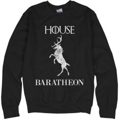 I Belong To House Baratheon