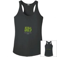 Custom 5K Charity Run Tank Top