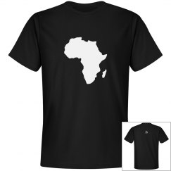 RED BOTTOMS AFRICA ROOTS TEE