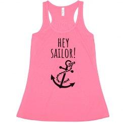 Hey Sailor!