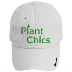 Plant Chics Workout Hat