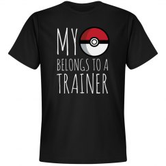 I Love A Trainer