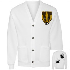 Not Honey Badger Cardigan