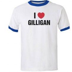 I love Gilligan