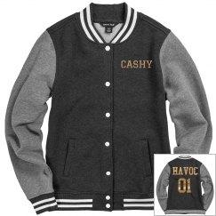 Cashy - HAVOC