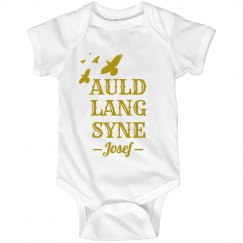 Auld Lang Syne Baby