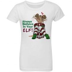 Christmas - Believe in Your Elf