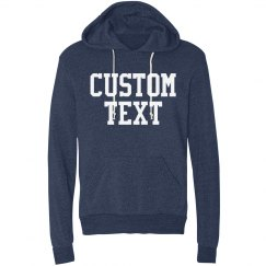 Customizable Comfy Hoodie