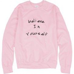 Love Your-Self