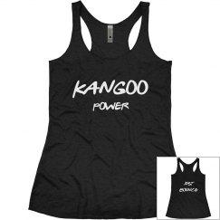 Kangoo Power