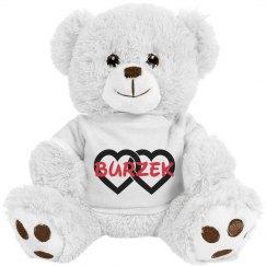 BURZEK BEAR