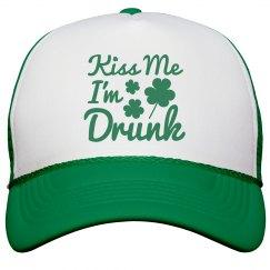 Kiss Me Im Drunk