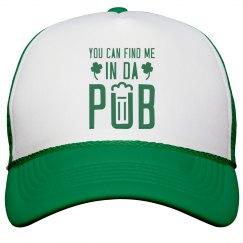 Irish In Da Pub