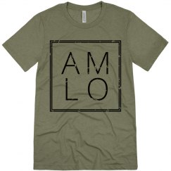 Hipster AMLO Tee