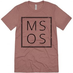 Hipster MSOS Tee