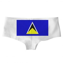 ST.LUCIA SHORTS