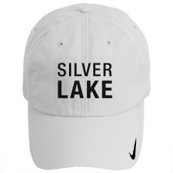 Nike SILVER LAKE baseball hat