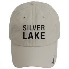 Nike SILVER LAKE baseball hat