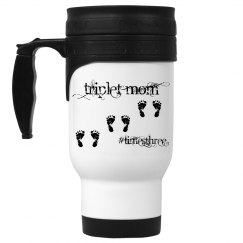 Triplet Mom Cup