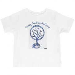 Toddler Front acorn tree no years