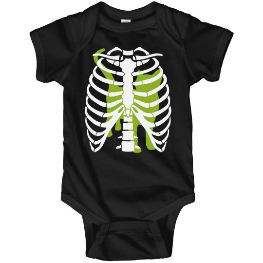 1db19d507 Baby Swallowed the Cat Funny Baby Halloween Costume Infant Fine Jersey  Bodysuit: This Mom Means Business!