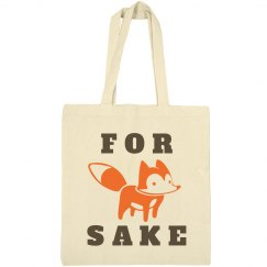 For Fox Sake Bags