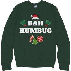 Bah Humbug I'm A Scrooge