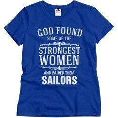 Sailors Woman