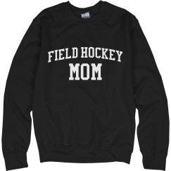 Field Hockey Team Mom