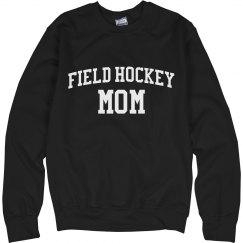 Field Hockey Team Mom