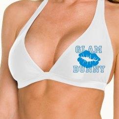 GB Blue Kiss Top