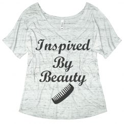Inspired By Beauty #7