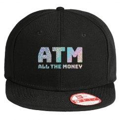 ATM New Era Glitter