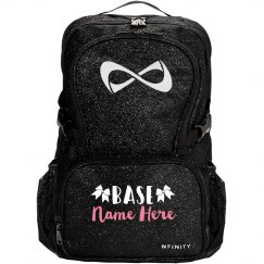 Base Custom Name Competition Bag