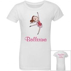 YOUTH BALLERINA TEE