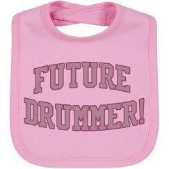 Future Drummer!