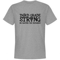 Third Grade Strong