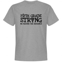 Fifth Grade Strong
