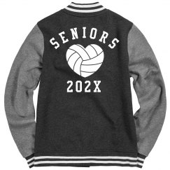 Volleyball Seniors