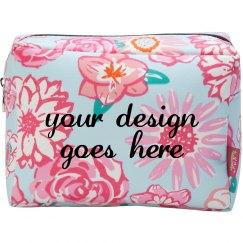 Your Design Here Makeup Bag