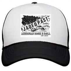 Jaded Past Trucker Cap